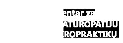 Centar za naturopatiju i kiropraktiku Logo